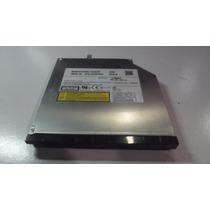 Drive Gravador Dvd Uj880a Notebook Positivo Premium D230l