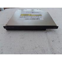 Gravador Cd/dvd Notebook Acer Aspire 4552 Series***100%