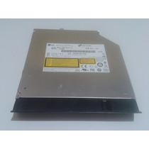 Gravador De Cd Dvd Dvd-rw Notebook Positivo Unique S1991
