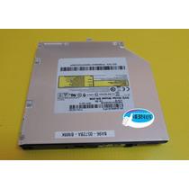 Drive Cd Dvd Toshiba Samsung Sn-208 Conector Sata P Note
