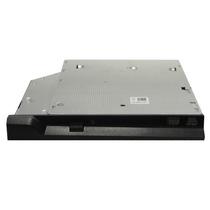 Gravador De Dvd E Cd Slim Lite-on Ds-8a4s P/ Notebooks Sata
