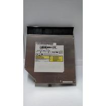 Drive Gravador Dvd Ts-l633 Sata Notebook Positivo Sim+ 2044
