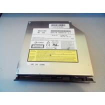 Gravador Cd Leitor Dvd Ide Panasonic Ujda770 Original Novo