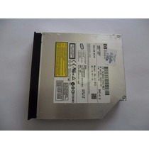 Gravadora Dvd-cd ( Ide )de Notebook Uj-851