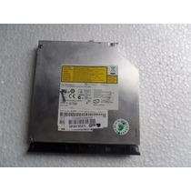 Gravador Ide Cd/dvd Notebook Positivo Z E V,amazon Amz-a101
