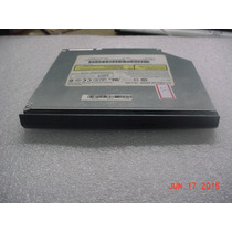 Leitor/gravador De Cd/dvd Ide Para Notebook-tsscorp Ts-l462