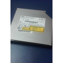 Unidade Cd Dvd Drive Gsa-t20n Ide Notebook Acer Aspire 4220