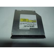 Gravador Dvd Sata Ts-l633 Notebook Positivo Sim 6165