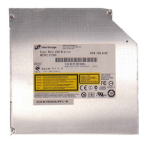 Gravador Leitor Cd Dvd Dvdrw Sata Gt30n Acer Aspire - Dell