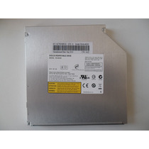 Gravador De Dvd Notebook Sata Philips Lite On Ds-8a4s