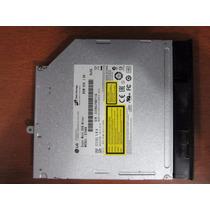 Drive Gravador Cd/dvd Notebook Positivo Unique S1991