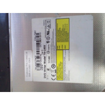 Gravador De Notebook Dvd Writer Ts-l633