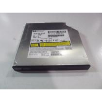 Drive Gravador Dvd Gcc-4244n Ide Notebook Hp Compaq Nc6120