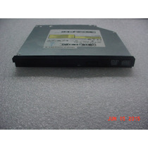 Leitor/gravador De Cds/dvds P/ Notebook Sata Tsscorp Tsu633