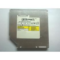 Gravador Notebook Dvd E Cd Sata Toshiba Samsung Ts-l633