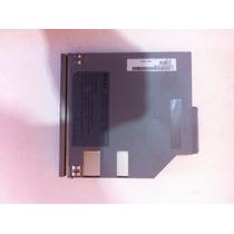 Drive Cd-rw Dvd-rom Combo Original Notebook Dell D505
