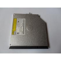 Gravadora De Dvd Sata Slim Ultrabook Sony Vaio Svf14aa1qx