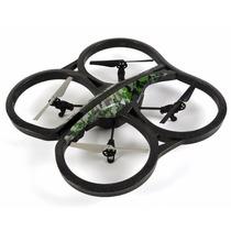 Quadricóptero Parrot Ar Drone 2.0 Elite Edition Selva Rtf