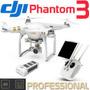 Spiderview Phantom 3 Profissional 4k A Pronta Entrega Rj....