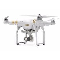 Drone Dji Phantom 3 Professional Câmera 12mp Vídeo 4k Gps