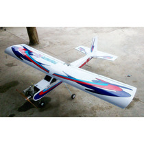 Aeromodelo Phoenix Model 60 - Somente Avião