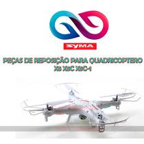 Manual Pdf Peças Reposição X5 X5c X5c1 Syma