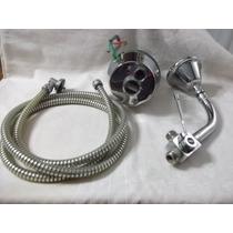 Chuveiro E Ducha Cardal Com Desviador 220 W Usado
