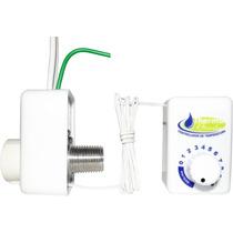 Temporizador para chuveiro timer economizador duchas e for Temporizador ducha