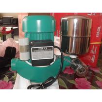 Bomba Pressurizadora De Rede De Agua Automática 220v.