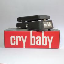 Pedal Wah Wah Crybaby P/ Guitarra - Dunlop