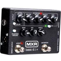 Pedal Mxr M-80 Bass Di