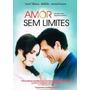 Amor Sem Limites Dvd Gospel - Graça Filmes