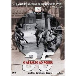 Resultado de imagem para 1935 o assalto ao poder