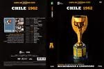 Dvd - Chile 1962 - Copa Do Mundo Fifa 1930 - 2006