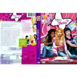 Dvd Diario Da Barbie