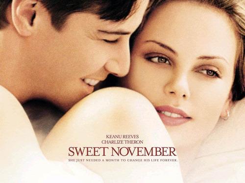Dvd - Doce Novembro