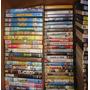 Dvds Vários Títulos Conservados Gêneros Diversos Promoção