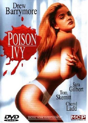 Dvd Importado Sem Legendas Poison Ivy Drew Barrymore