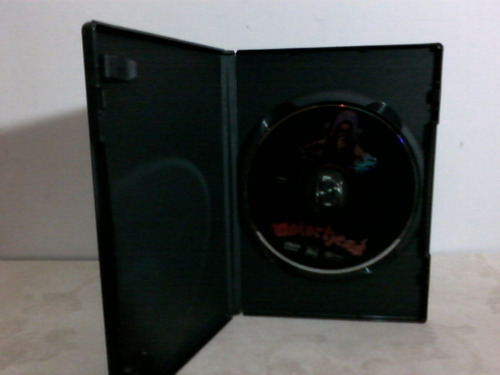 Dvd - Motorhead The Best Of