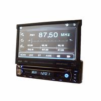 Dvd Retratil Automotivo 9680 Gps Tv Digital Bluetooth
