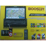 Dvd Player Retratil Booster Bmtv-9750dvusbt Tela 7 Touch