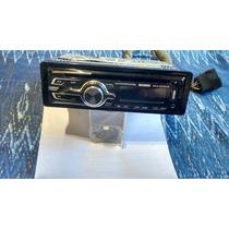 Booster Bcd-5600ub-usb-sd-mmc-mp3-slot