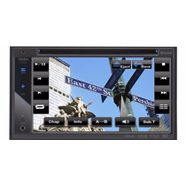 Dvd Automotivo 2din Universal Clarion Vx401 Bluetooth Sd Usb