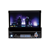 Dvd Player Automotivo Retratil 7 - Dazz