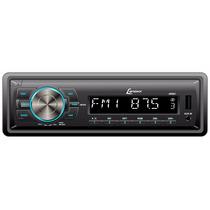 Mp3 Player Automotivo Lenoxx - Rádio Fm, Entradas Usb, Sd