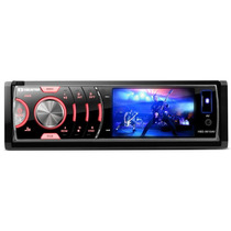 Dvd Player H-buster 3 Polegadas Usb Auxiliar Am Fm 8810av