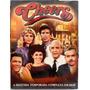 Box Dvd Cheers - Segunda Temporada (original E Lacrado)