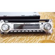 Auto Radio Hbd-4100 Mp3 H-buster Novo