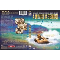 Dvd A Um Passo Da Eternidade - Burt Lancaster - 8 Oscar