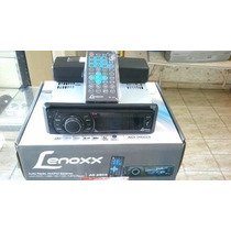 Dvd Automotivo Lenoxx Ad 2603